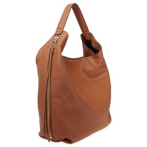 Like new Rebecca Minkoff 'Bryn' double zip hobo